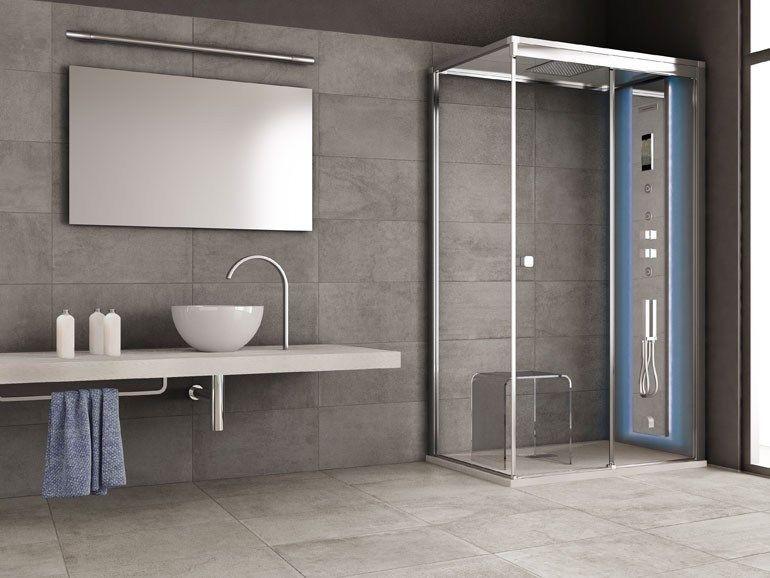 Come scegliere il box doccia pi adatto al tuo stile - Il box doccia ...