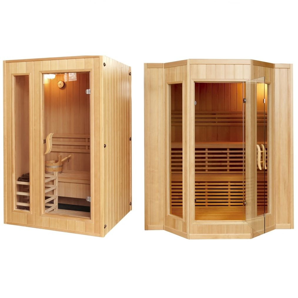 Blog - Differenze tra sauna e bagno turco ...