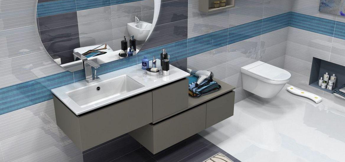 mobili bagno italia - l'arredo bagno a casa tua in un click! - Arredo Bagno Moderno Economico