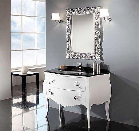 Blog - Mobili da bagno stile barocco ...