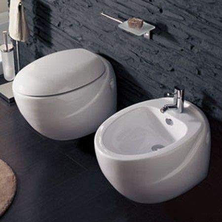 Sanitari bagno oltre 25 modelli for Servizi da bagno moderni