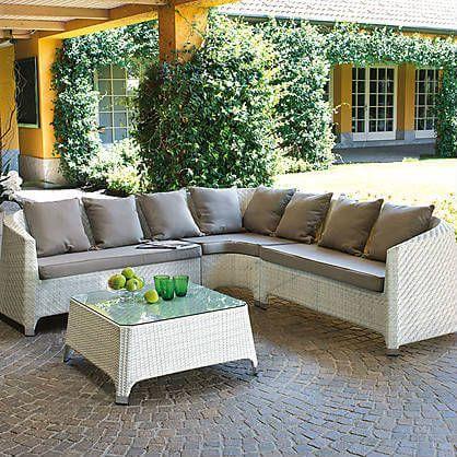 Arredamento Per Esterni: Arredamento da giardino arredare gli spazi ...