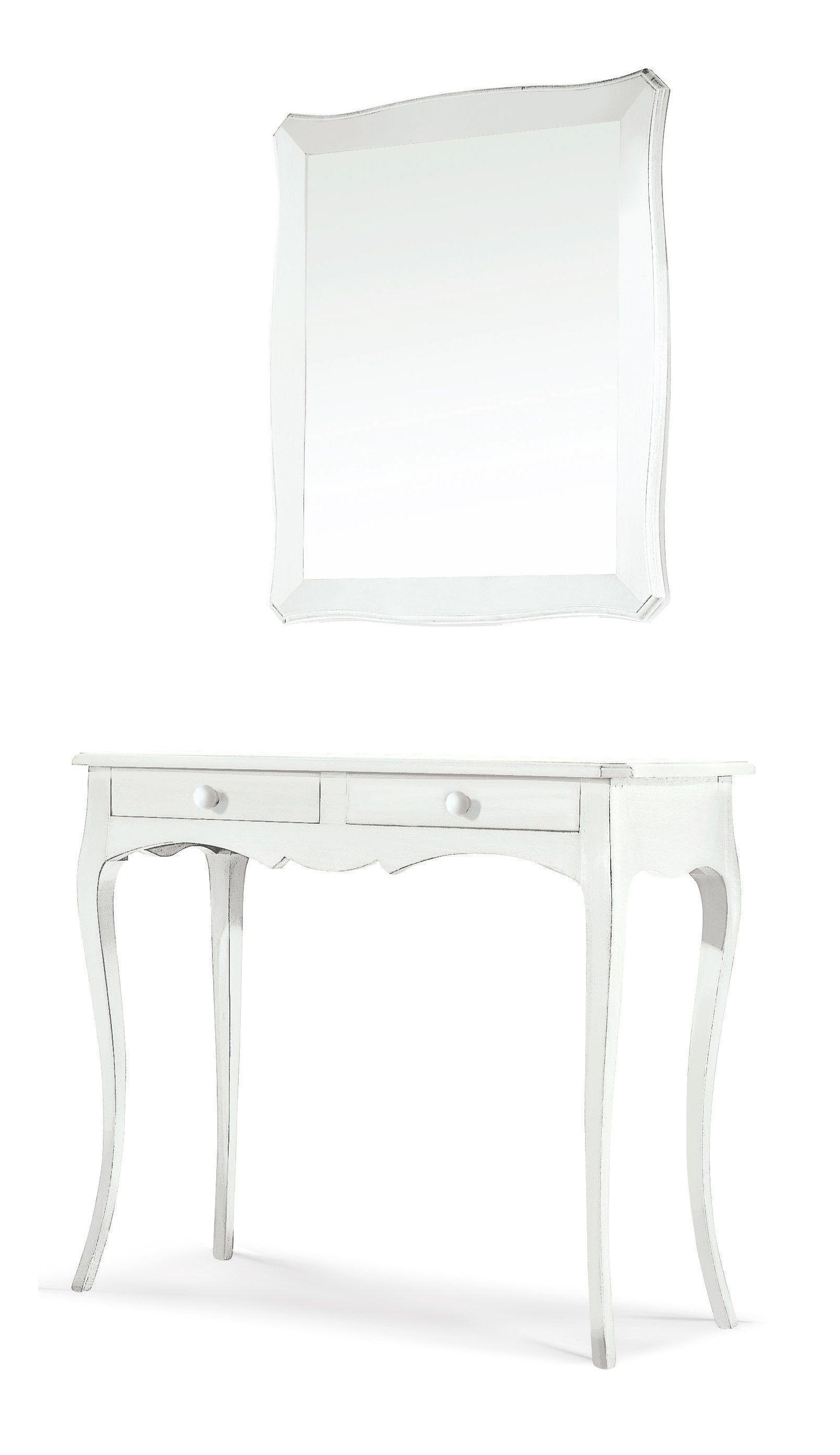Eccezionale Mobili da arredo : Mobile Marilyn Consolle con specchio per  CF23
