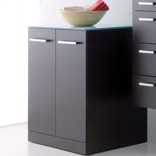 Complemento moderno base coprilavatrice vari colori mc - Mobile per lavatrice ikea ...