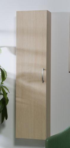 Mobile bagno sammy bianco o wenge 39 con specchio e lavabo bh for Specchio wenge