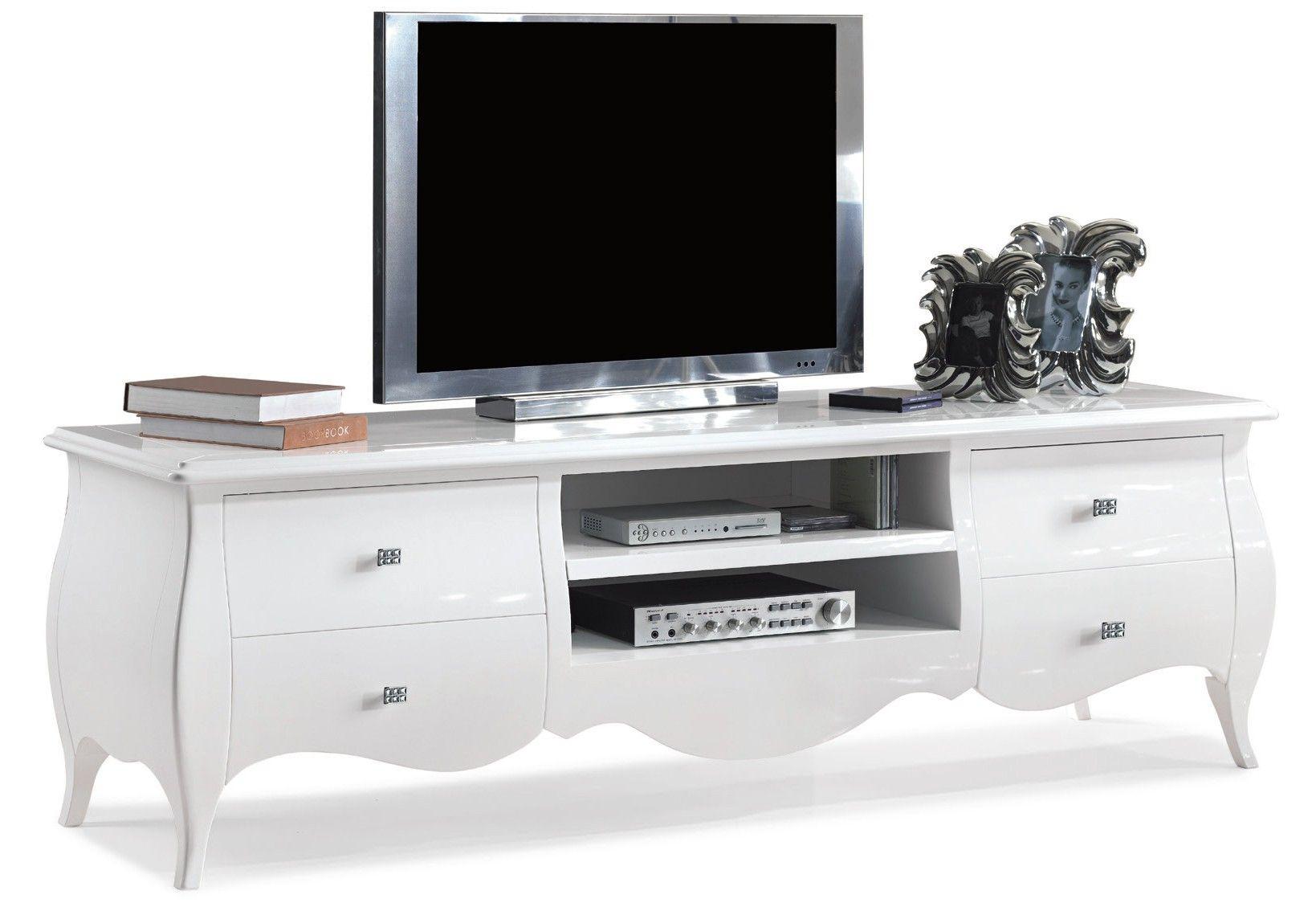 Mobile nancy porta tv basso 2 modelli diverse misure for Mobile porta tv lago