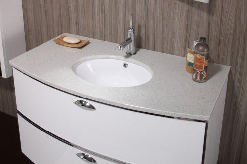 Mobili bagno tondi dalani mobile bagno per il relax allo - Edmo mobili bagno ...