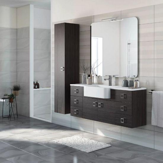 Arredo bagno viola free with arredo bagno viola cheap bagno moderno bagno moderno viola mobile - Accessori bagno viola ...