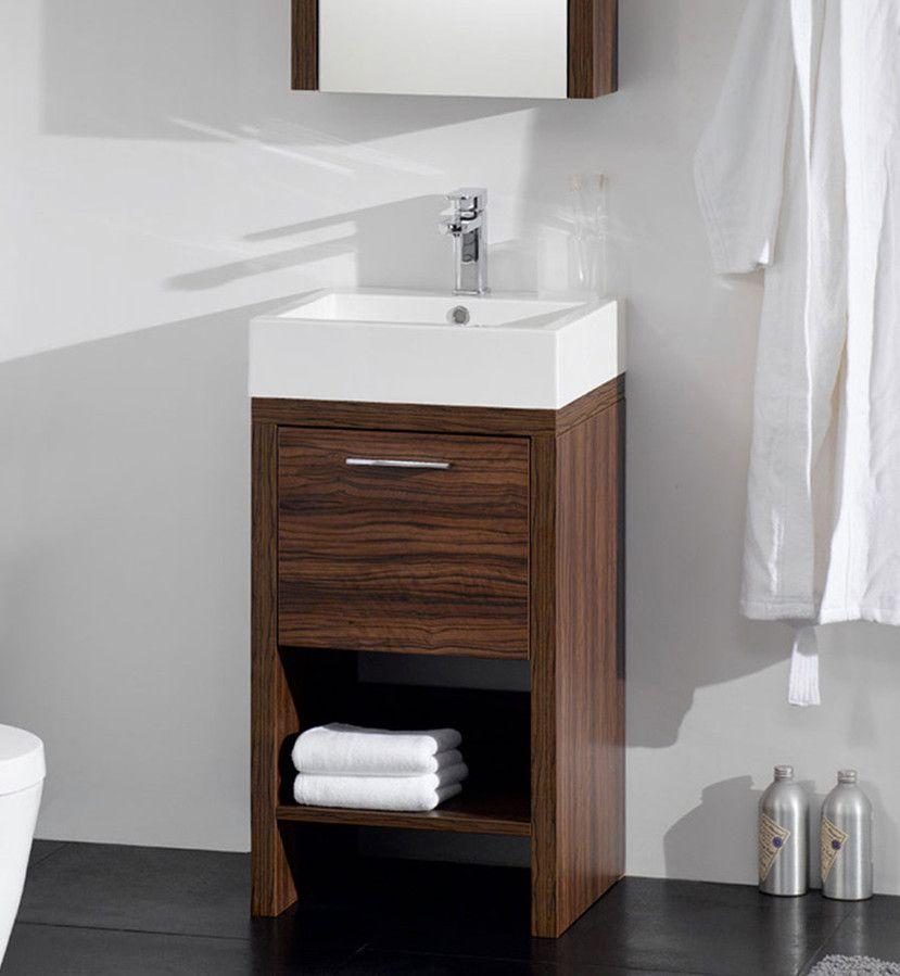 Stunning mobile bagno gamma in rovere con lavabo in with mobiletti per bagno - Mobiletti per bagno ikea ...