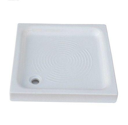 Piatto doccia rettangolare o quadrato in ceramica roca df for Ceramica roca