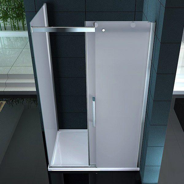 Cabina doccia vetro satinato termosifoni in ghisa scheda - Vetri per doccia ...