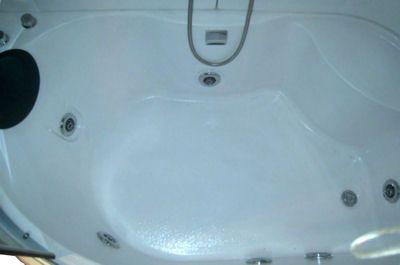Cabina Vasca Idromassaggio : Box doccia idromassaggio vasca sauna arredo bagno turco cabina