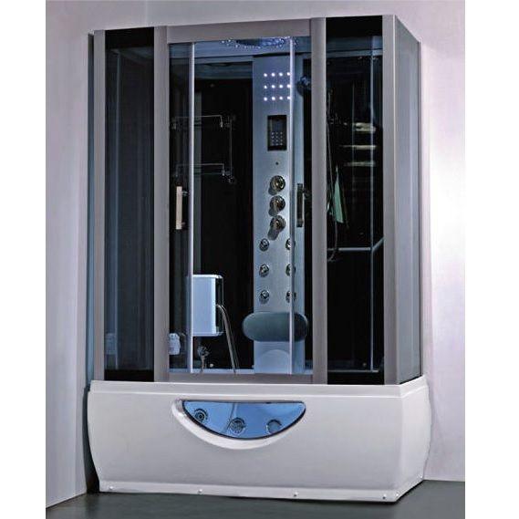 Cabine idromassaggio: cabine doccia multifunzione con idromassaggio