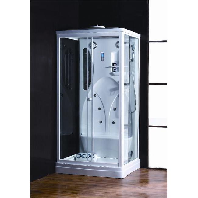 Cabina idromassaggio 110x92 con massaggio plantare vi - Ikea ordini on line ...