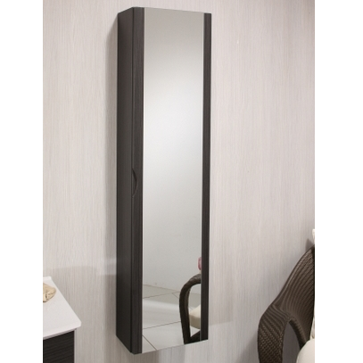 Colonna 35x140hx20 anta a specchio bh - Bagno italia it ...
