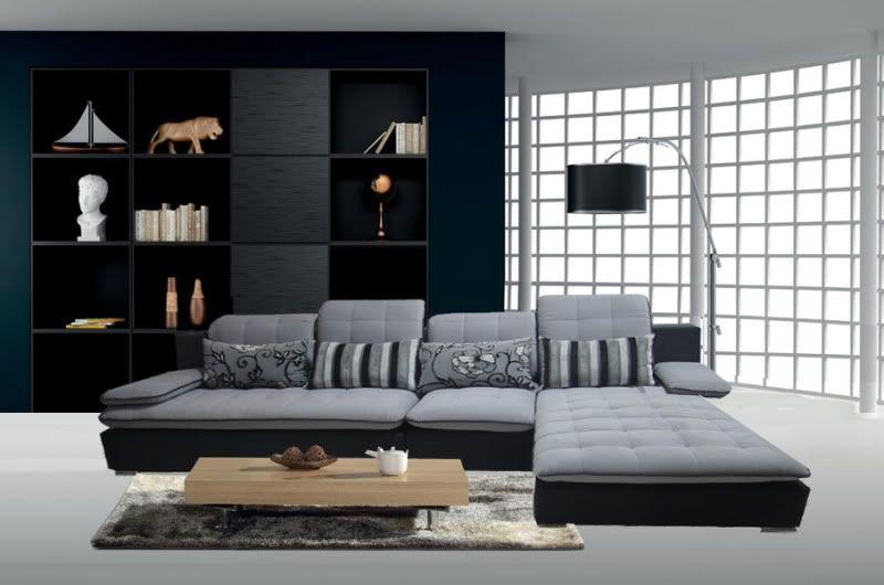 Soggiorno Divano : Divano soggiorno lavanda cm moderno microfibra sfoderabile