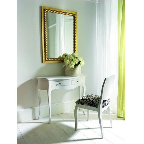 mobile marilyn consolle con specchio per ingresso colore
