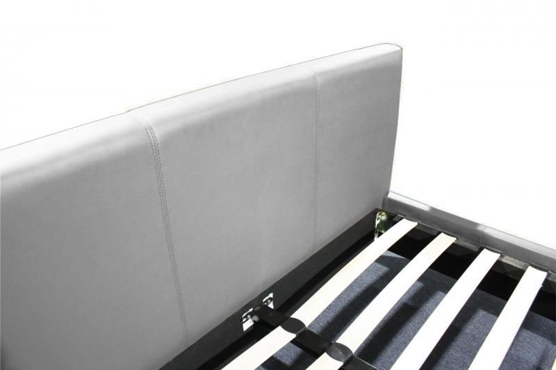Stunning Letto Contenitore Bianco Contemporary - Skilifts.us - skilifts.us
