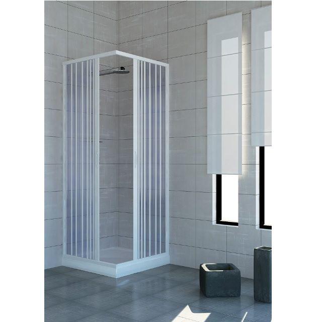 Box doccia angolare e semicircolare   bagno italia.it