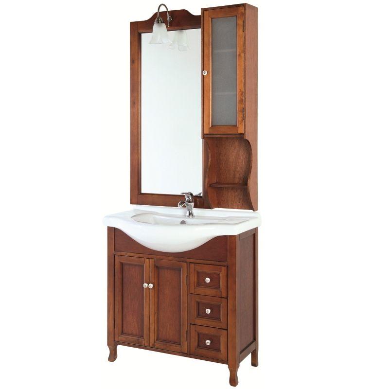 Mobili bagno economici in arte povera design casa - Arredamento bagno arte povera ...