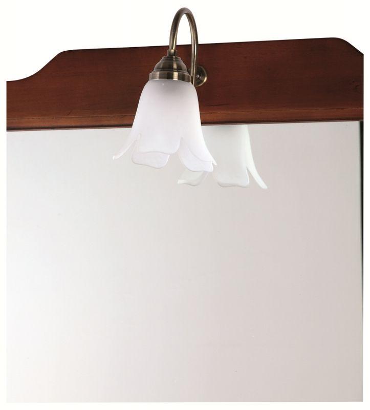mobile da bagno in arte povera, modello tiffany br - Mobili Arredo Bagno In Arte Povera