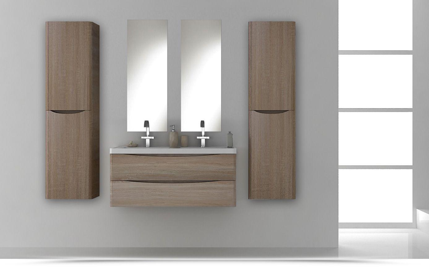 mobili lavabo - tutte le offerte : cascare a fagiolo - Arredo Bagno Sospeso Offerte