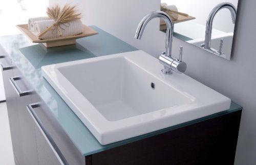 mobile bagno vip, mobile moderno con coprilavatrice mc - Mobili Bagno Con Lavabo Da Incasso