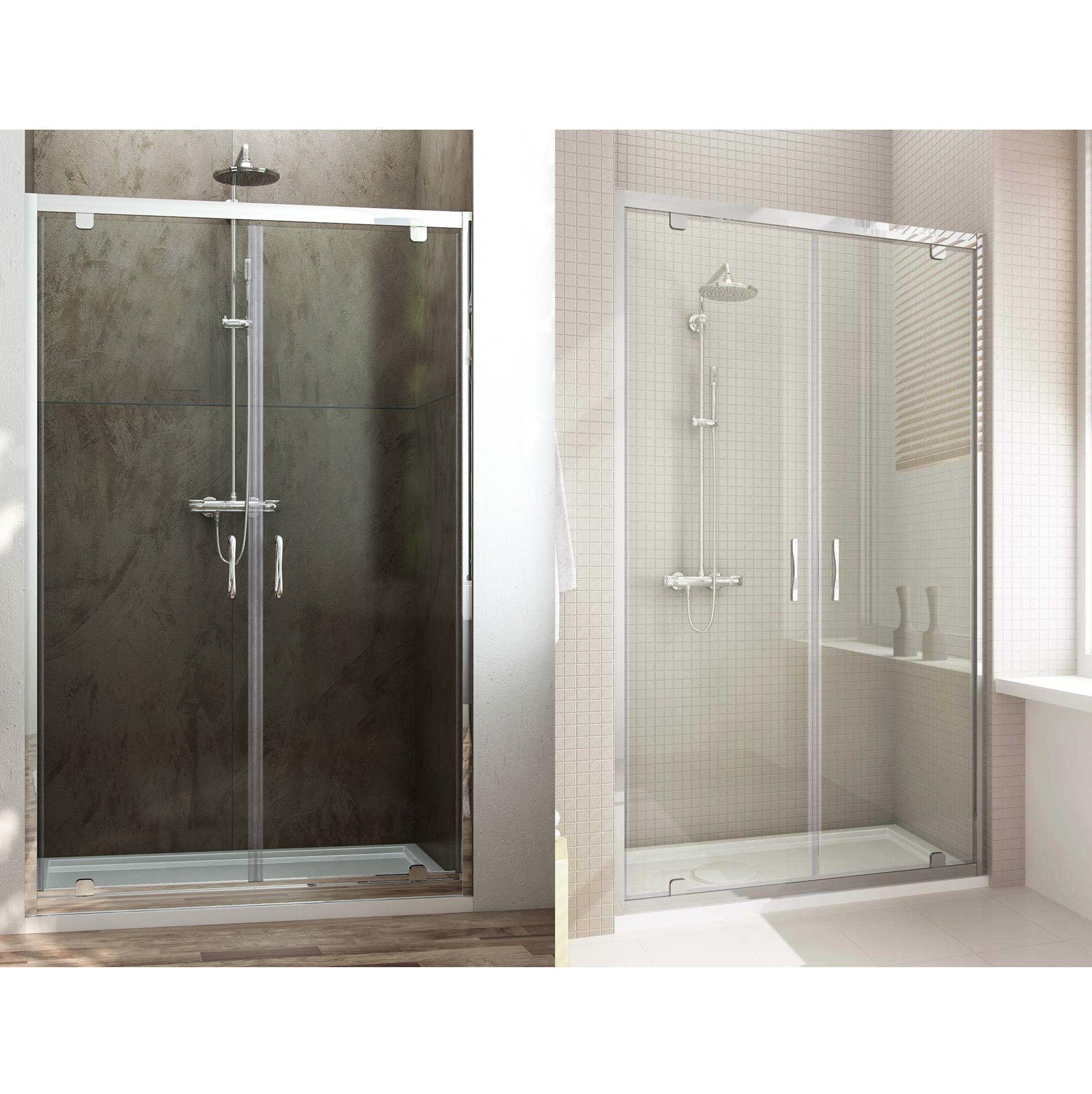 Porte doccia - Di tutti i tipi