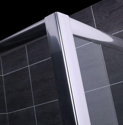 Box doccia sostituisci vasca 160/170x70 con o senza seduta ante ...