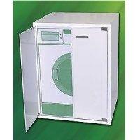 Base copri lavatrice mobile coprilavatrice per esterno o interno