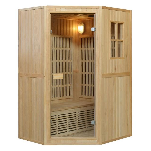 Sauna Infrarossi - Direttamente a casa tua