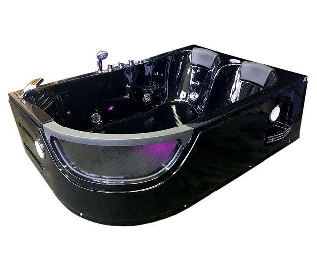 Vasca Da Bagno Angolare 100x100 : Vasca idromassaggio oltre 40 modelli disponibili