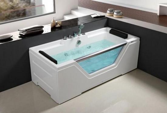 Vasche Da Bagno Napoli Prezzi : Vasca idromassaggio oltre 40 modelli disponibili