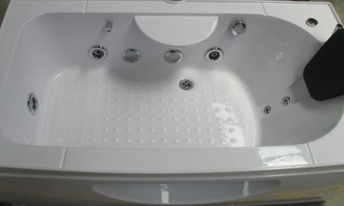 Cabina Multifunzione Vasca : Box doccia idromassaggio vasca sauna arredo bagno turco cabina