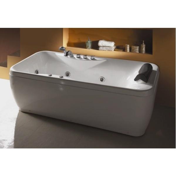 Vasche da bagno prezzo vasche idromassaggio vendita da - Vasca da bagno immagini ...
