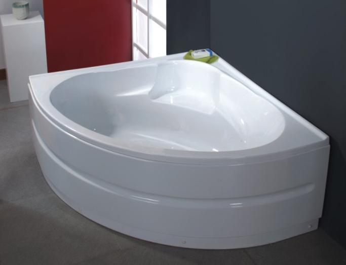 Vasca Da Bagno Angolare 100x100 : Vasca da bagno angolare 100x100 design per la casa moderna
