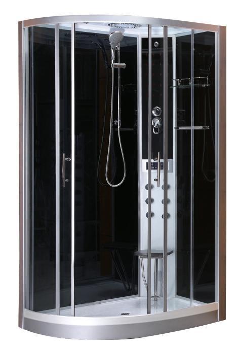 Box doccia idromassaggio box doccia idromassaggio - Box doccia con sedile ...